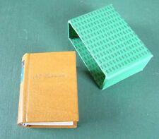 DDR Minibuch - Wilhelm Liebknecht - Leipziger Hochverraths-Prozeß - 1976