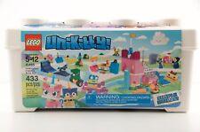 LEGO, UNIKITTY, Unikingdom Creative Brick Box, 41455, 2018, NIB