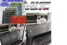 4M VAN VINYL LINO FLOORING FLOOR VW CRAFTER FORD TRANSIT SPRINTER  LWB CAMPER