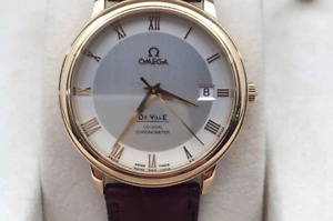 Omega De ville 4617.31.02 Men's Automatic machinery Watch