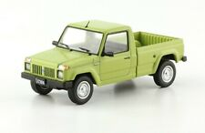 IES Gringa 1987 Pickup Rare Argentina Car Truck Diecast Scale 1:43 With Magazine
