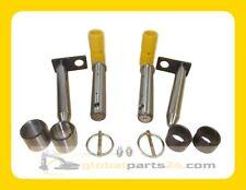 Bolzen und Buchsen schaufel für Minibagger JCB 8014 8015 8016 8017 8018 8020