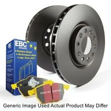 EBC S5KF1347 Front S5 Kits Yellowstuff & GD Rotors For Toyota 4Runner NEW