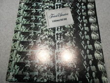 FRANK SINATRA   IN HOLLYWOOD   1943-1949    LP      468