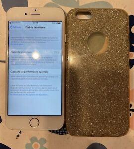 Apple iPhone 6 - 64 Go - Gold pour pieces