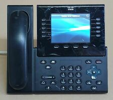 Cisco Systems CP-9951  PID VID: CP-9951-CL-K9 V05 - Unified IP Phone 8961