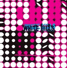 WHITE Hills-FRYING on this ROCK CD NUOVO