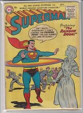 SUPERMAN # 101