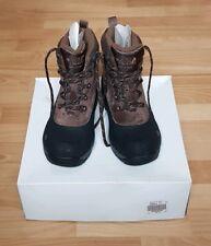 The North Face Verto S4k Gore Tex Bergsteigen Stiefel