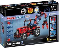 **NEU** fischertechnik 516185 PROFI Pneumatic 3 Traktor **OVP**