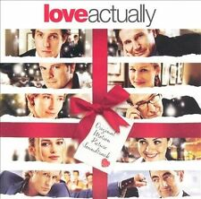 Love actually 2003 by Craig Armstrong; Various Artists