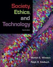 Society, Ethics, and Technology