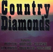 Various Artists-Country Diamonds CD