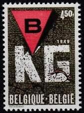 België postfris 1975 MNH 1820 - Bevrijding  uit Concentratiekampen