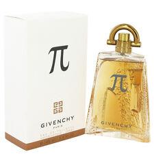 Pi Givenchy For Men 3.3 oz Eau de Toilette Spray New In Box Sealed