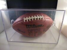 1989 Super Bowl San Francisco 49ers JOE MONTANA AND JERRY RICE AUTO FOOTBALL
