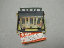 Suzuki NOS RM125, 1989-90, Reed Valve Assembly, # 13150-27C01   S39