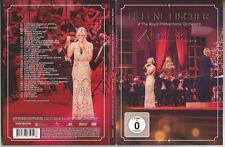 """HELENE FISCHER """"Weihnachten LIVE aus der Hofburg Wien"""" DVD - NEU (ohne Folie)"""