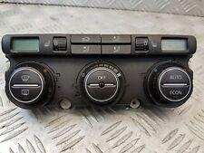 VW PASSAT HEATER CONTROL B6 2007