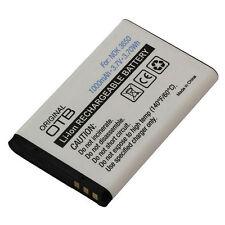 OTB Akku ACCU Batterie Battery Kompatibel zu Anycool W2