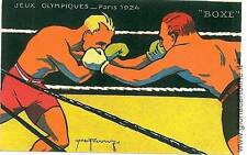 Unposted France Collectable Sport Postcards