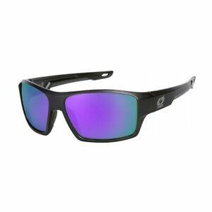 Oneal Sonnenbrille 75 black/revo purple - NEU - VK: 69,90 Euro
