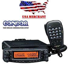YAESU FT-8900R QUADBAND 29/50/144/430 MHZ VHF/UHF FULL