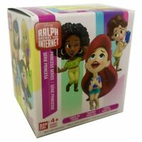 Receive 3 x Wreck It Ralph 2 - Power Pac Figure Blind Box, Party Bag Fillers.