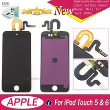 For Apple iPod Touch 5th 6th Gen LCD Display Touch Glass Digitizer Screen Black