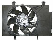 Radiator Fan fits FORD FIESTA Mk6 1.2 2008 on Cooling NRF 1525897 1525898 New