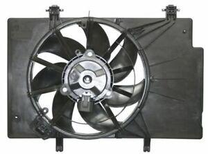 Radiator Fan fits FORD FIESTA Mk6 1.2 2008 on Cooling NRF 1525898 1541279 New