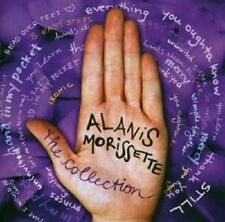 "ALANIS MORISSETTE ""THE COLLECTION"" CD NEU"