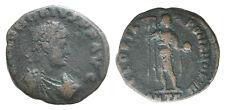 LAC Arcadius. AD 383-408. AE 22mm. Menta de Antioquía, 4th N68 officina