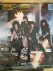 Animalize by Kiss (Vinyl, 1984 Universal)