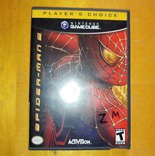 Spiderman 2 Nintendo Gamecube