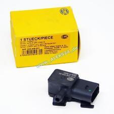 Hella Sensor de Presión Escape Diferencial BMW E81 E87 E90 F20 F30 D 316 hasta