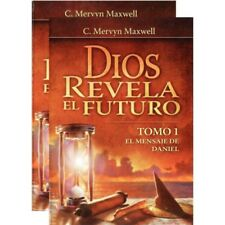 Dios Revela El Futuro, vol. 1 & 2, Mervyn Maxwell (God Cares Set) Spanish