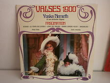 YOSKA NEMETH Valses 1900 Fascination FLDX 433