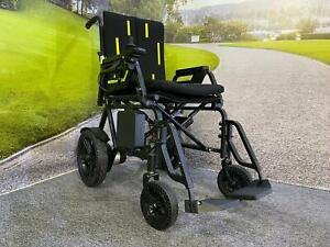 🌞SPRING SALE🌞 FOLDING POWERCHAIR WHEELCHAIR MOBIILITY SCOOTER