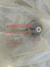 New Genuine Homelite Oil Cap Filter A-65284-B