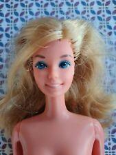 Vintage Barbie Superstar - Mattel 1976/1977