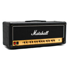 Marshall Dsl100hr 100w Valve Head With Reverb