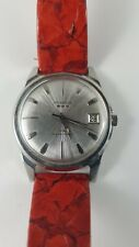 Benrus automatic 3 star vintage very rare 39 jewels