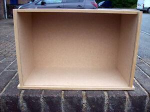 Display/Room Box - Design 3
