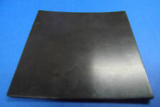 """VITON RUBBER SHEET 1/16"""" THICK 6"""" X 6 High Quality, Chemical & Heat Res, A Grade"""