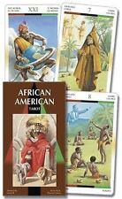 African American Tarot Cards (Cards)