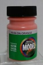 Badger Modelflex acrylic paint 16-64, Gn Orange.