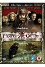 Pirates Of The Caribbean - At World's End 2 DISC SPECIAL EDITION DVD JOHNNY DEPP