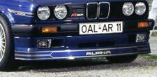 Alpina Decor Set gold für Alpina Frontspoiler BMW E28/E30/E24/E34/E32