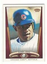 SAMMY SOSA 2002 Topps 206 Team 206 Series 2 #T2062 Cubs  ID:1256